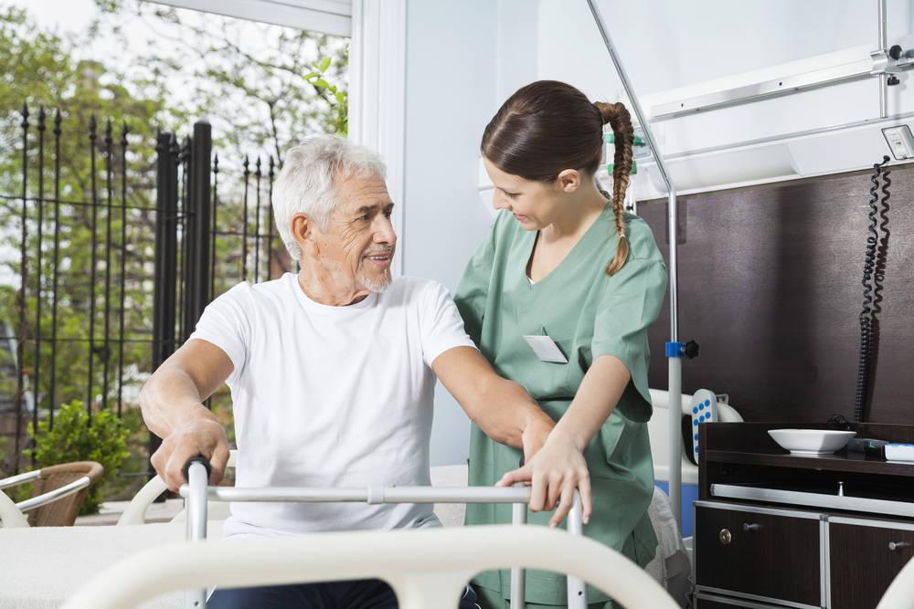 Residencias de ancianos: un negocio de oro
