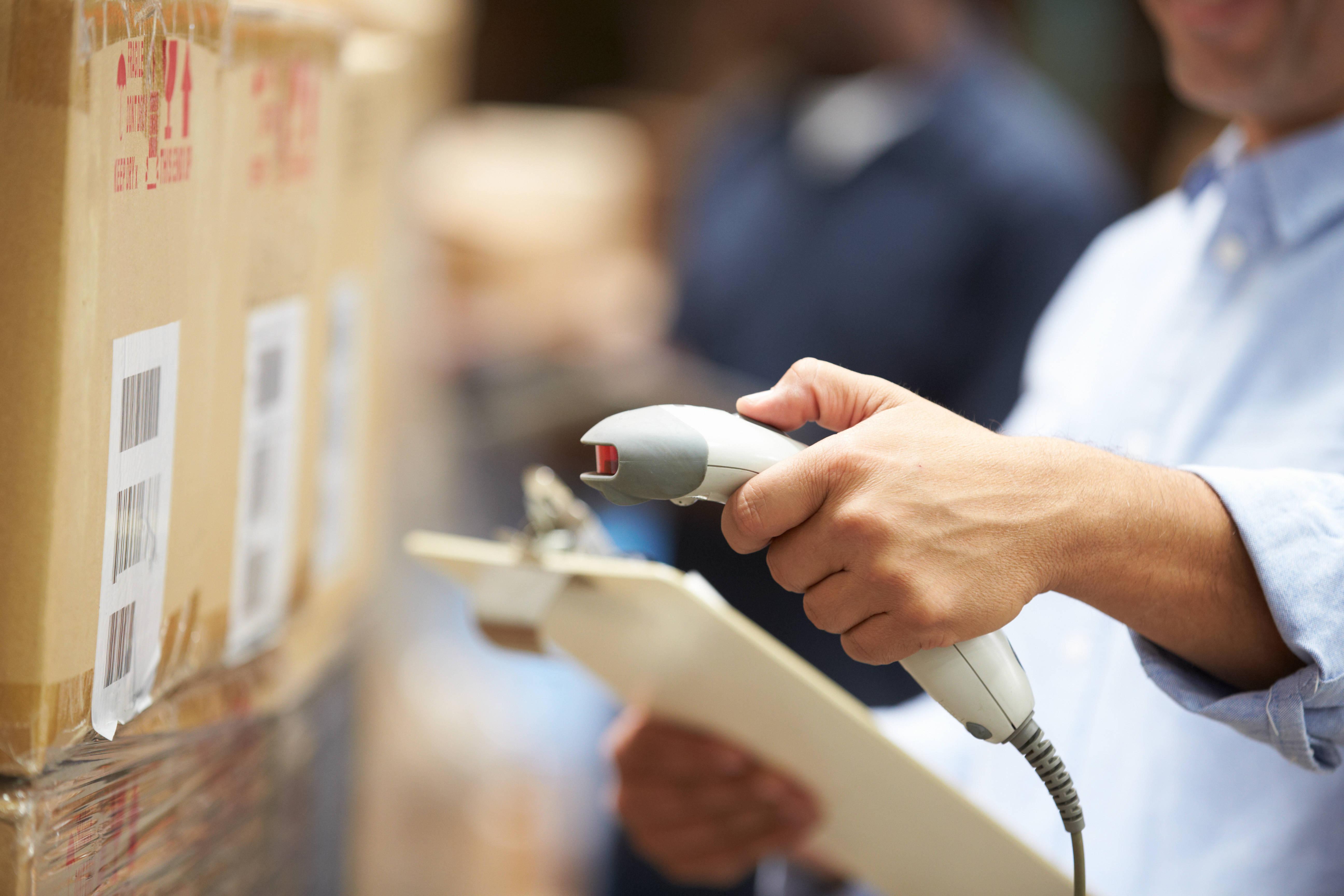 Importancia de la logística para el desarrollo empresarial