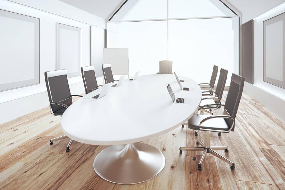 Las instalaciones ideales para mantener un encuentro con nuestros socios