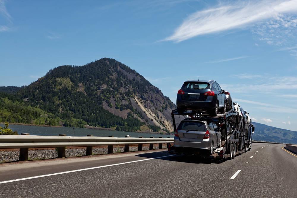 Transportes Cars : un medio eficaz para que tu coche de empresa llegue a tu poder
