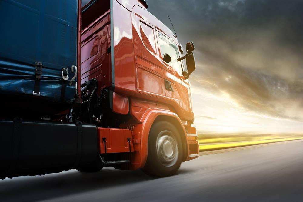El transporte internacional de vehículos está en crecimiento