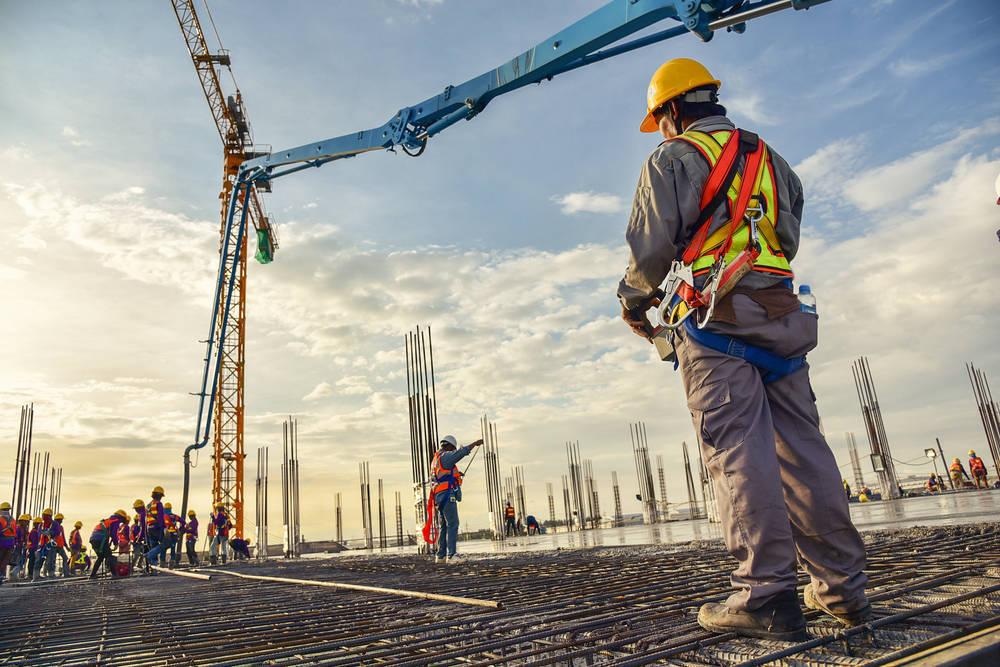 La construcción, un negocio en plena recuperación