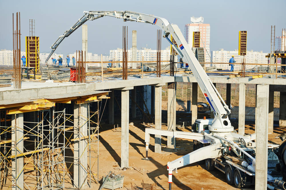 Se confirma el crecimiento del sector de la construcción