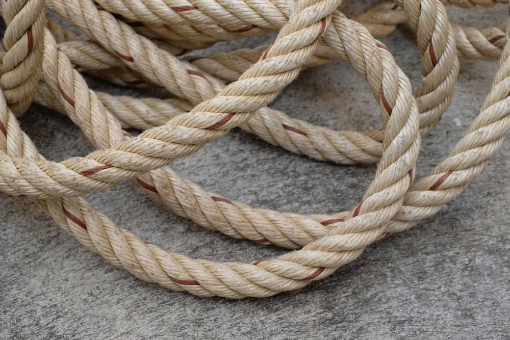 De qué se componen las cuerdas