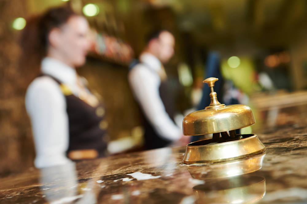 Una forma diferente de entender la gestión hotelera