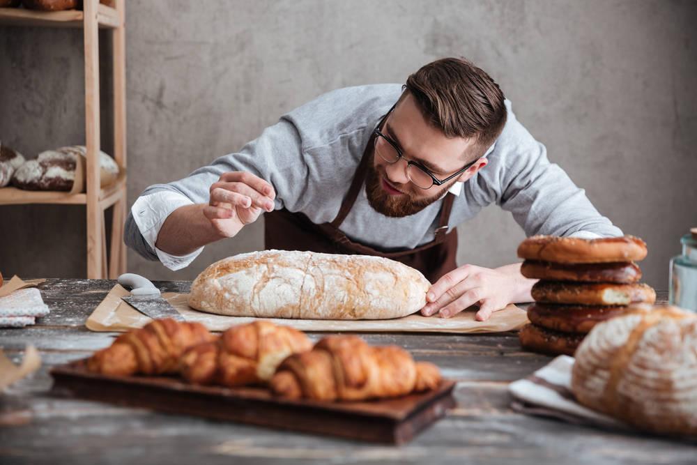Emprende con una panadería. Te contamos cómo hacerlo