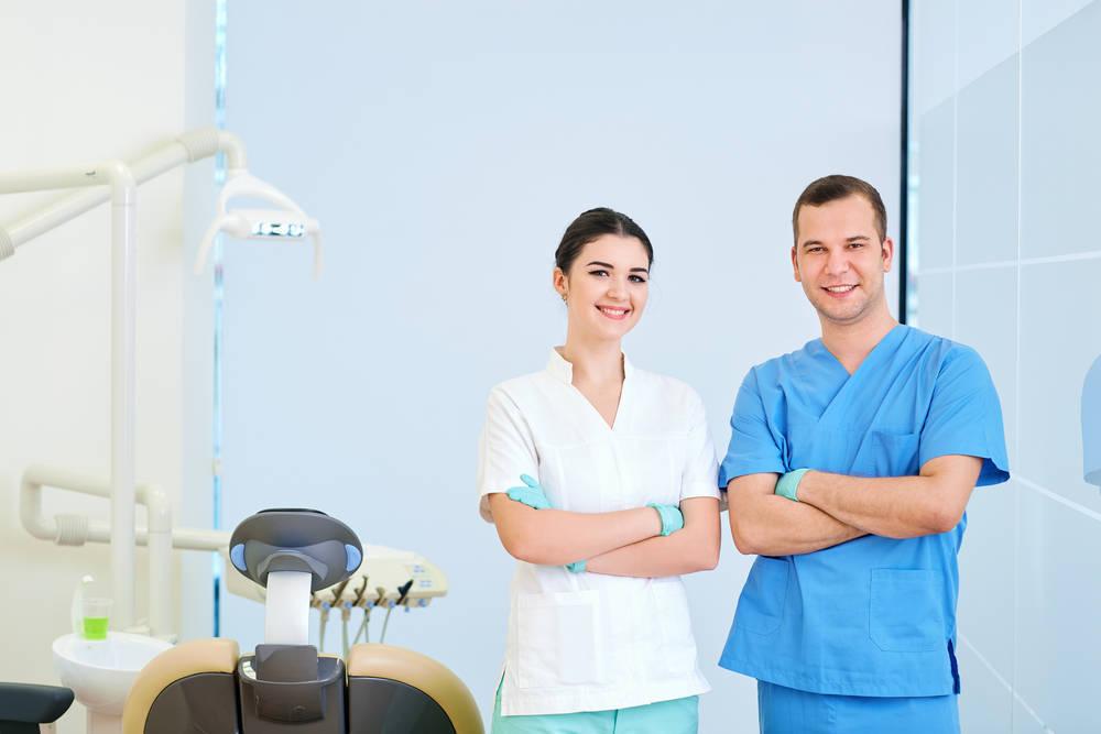 Odontología: sinónimo de posibilidades empresariales