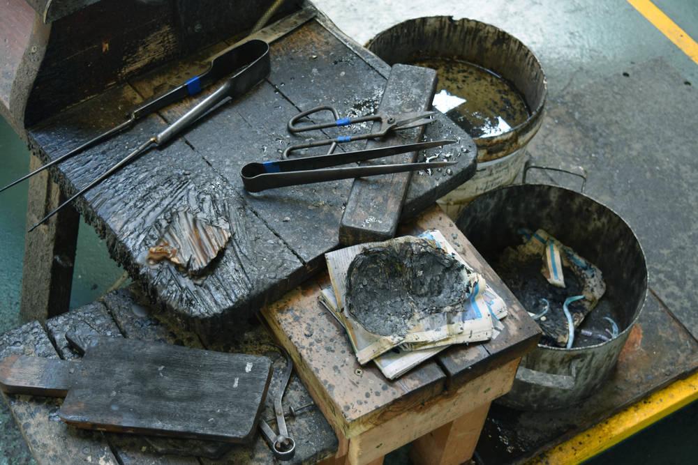Nuevo convenio en el sector del vidrio y la cerámica