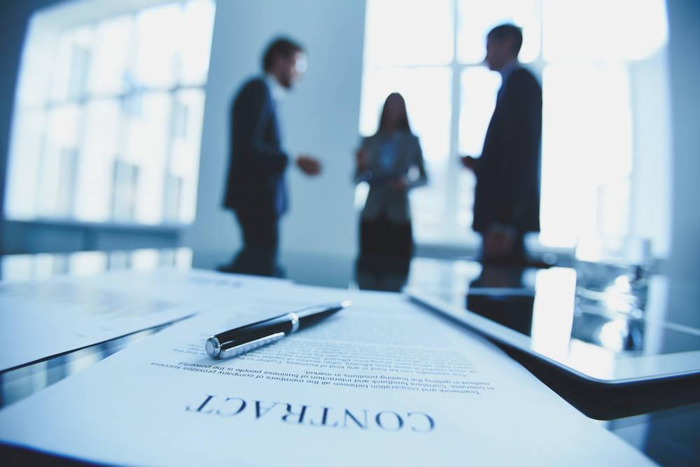 Contratos bonificados para las empresas