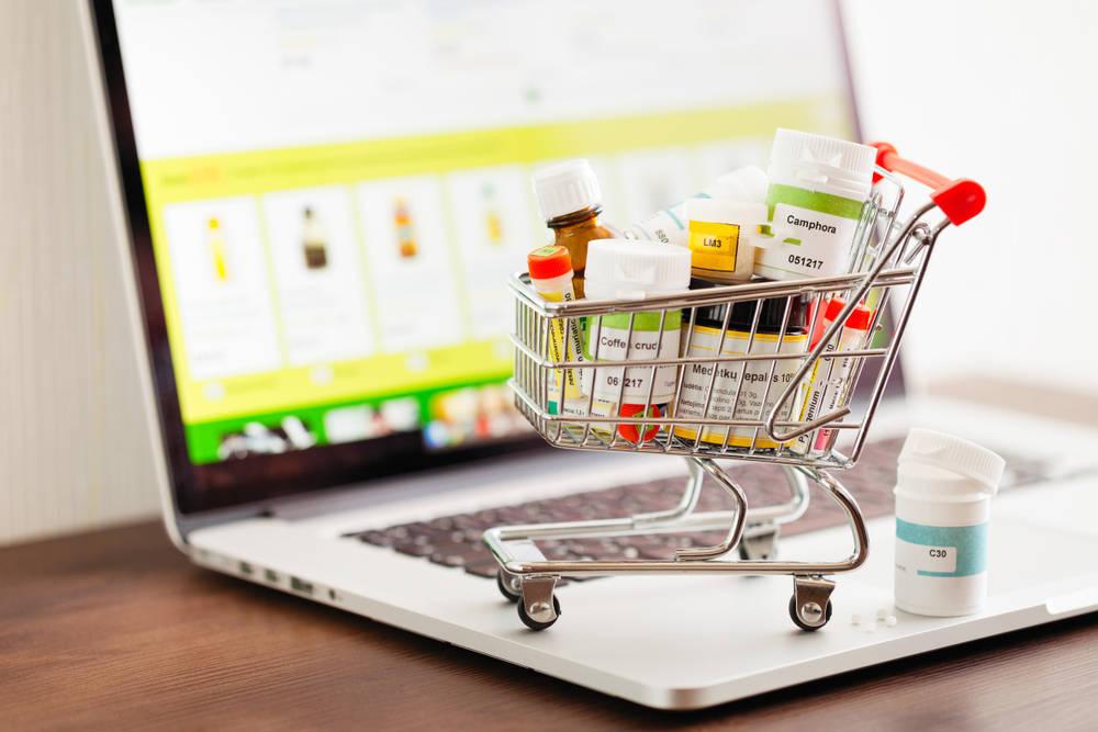 Las farmacias en Internet