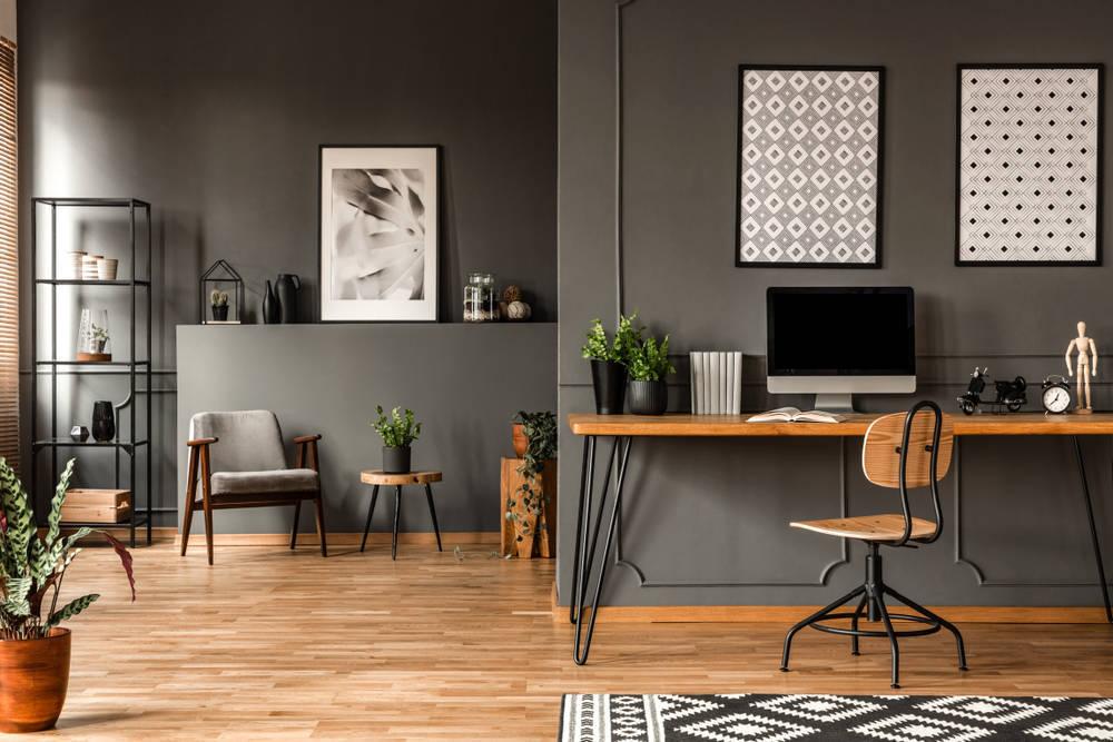 Elementos necesarios para crear un despacho en casa