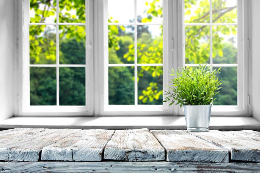 Los detalles en las ventanas marcan la diferencia
