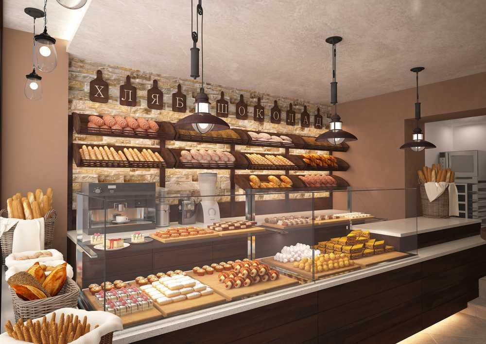 Las panaderías, un buen negocio en el que invertir si eres emprendedor