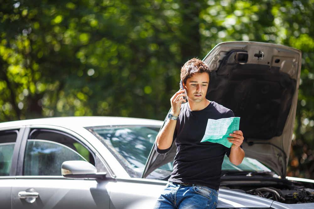 Asesórate para escoger la mejor opción de seguro para tu automóvil