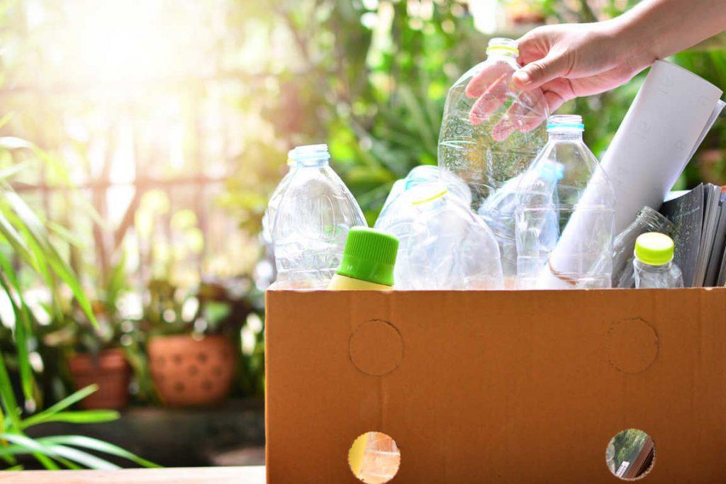 El plástico, uno de los productos más demandados por las empresas globales