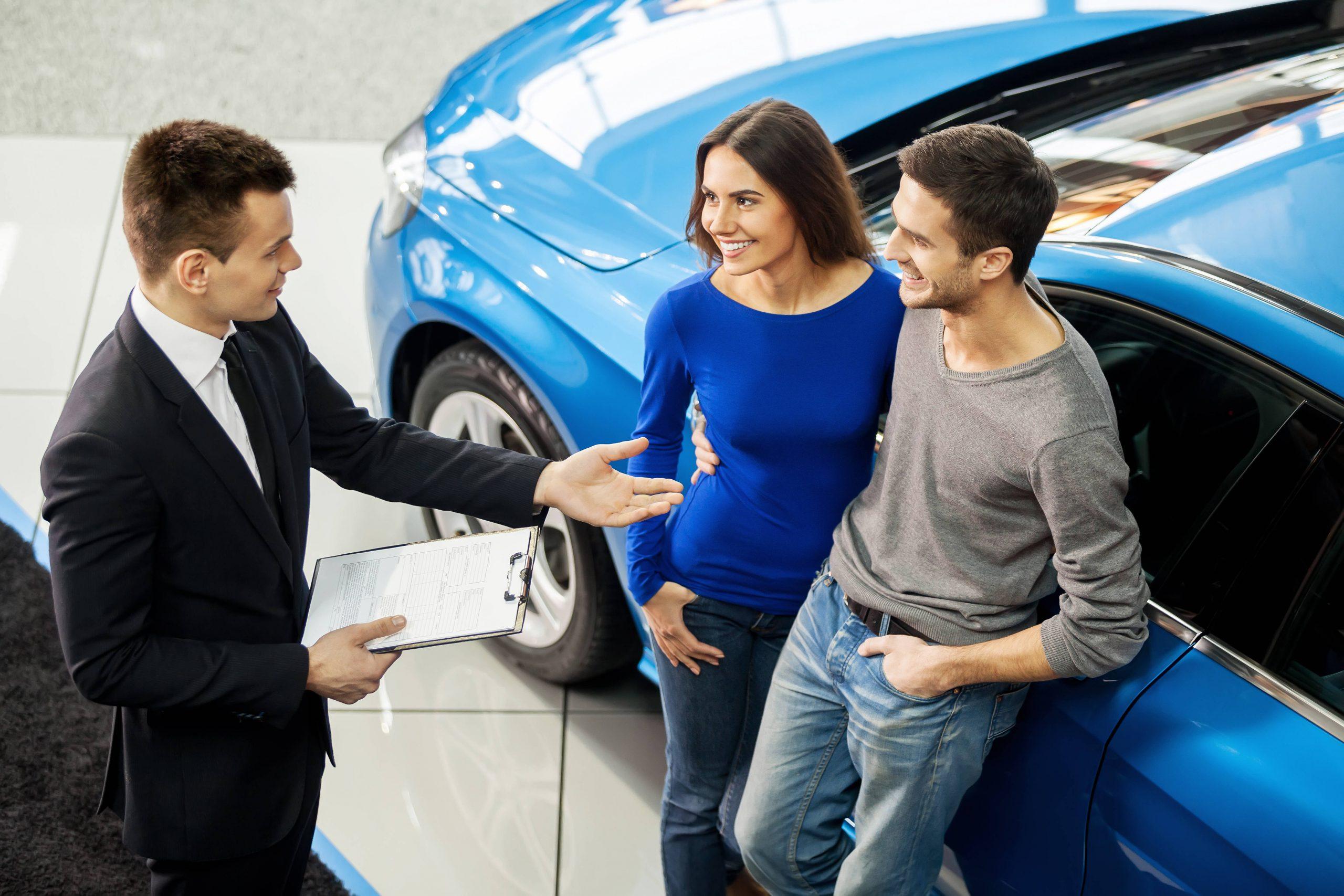 Las empresas de vehículos de ocasión, un sector en pleno crecimiento