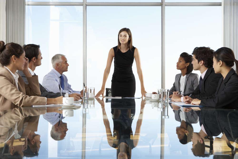 Contar con un CEO es fundamental para que una empresa crezca