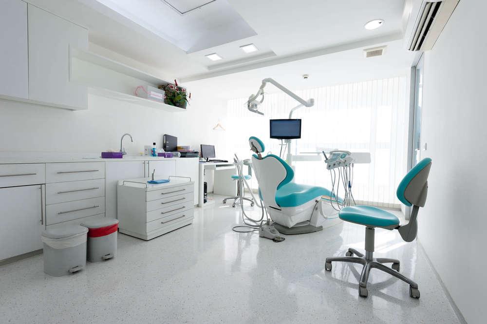 Clínica dental, como negocio empresarial
