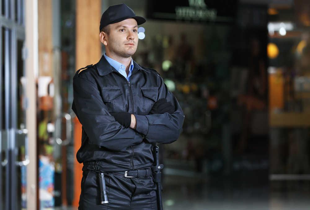 La vigilancia de seguridad: una profesión con mucho futuro