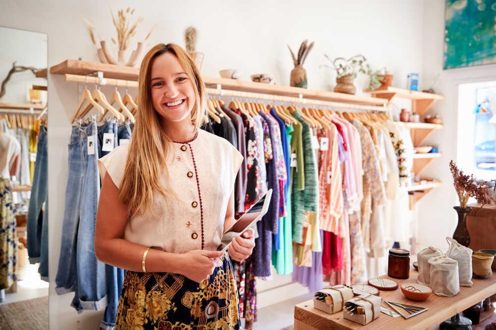 Consejos de éxito para todo emprendedor en el diseño de modas