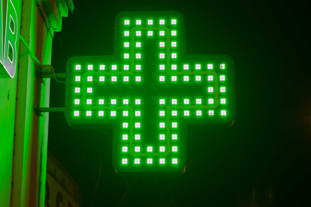 Las farmacias han potenciado su imagen a lo largo de los meses de pandemia