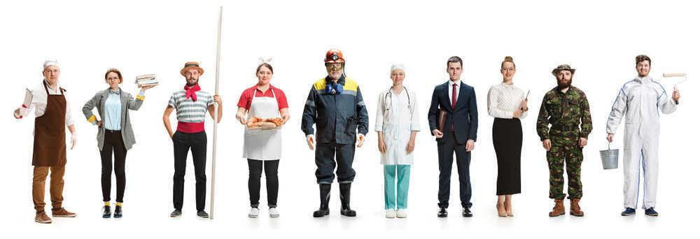 5 consejos para escoger el uniforme adecuado para tu empresa