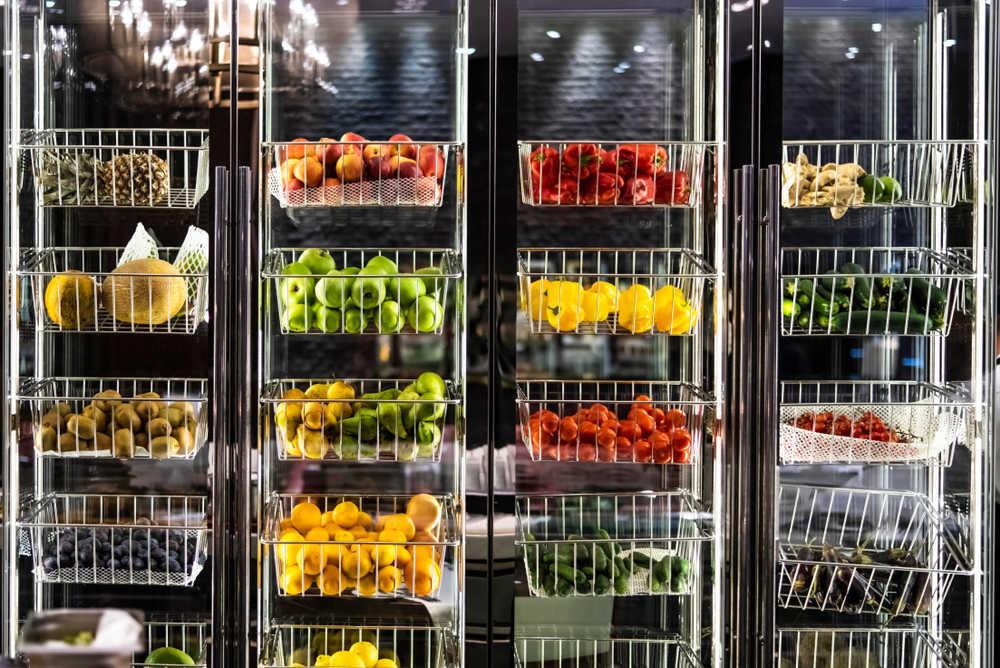 ¿Cómo elegir el frigorífico perfecto para tu bar o restaurante?