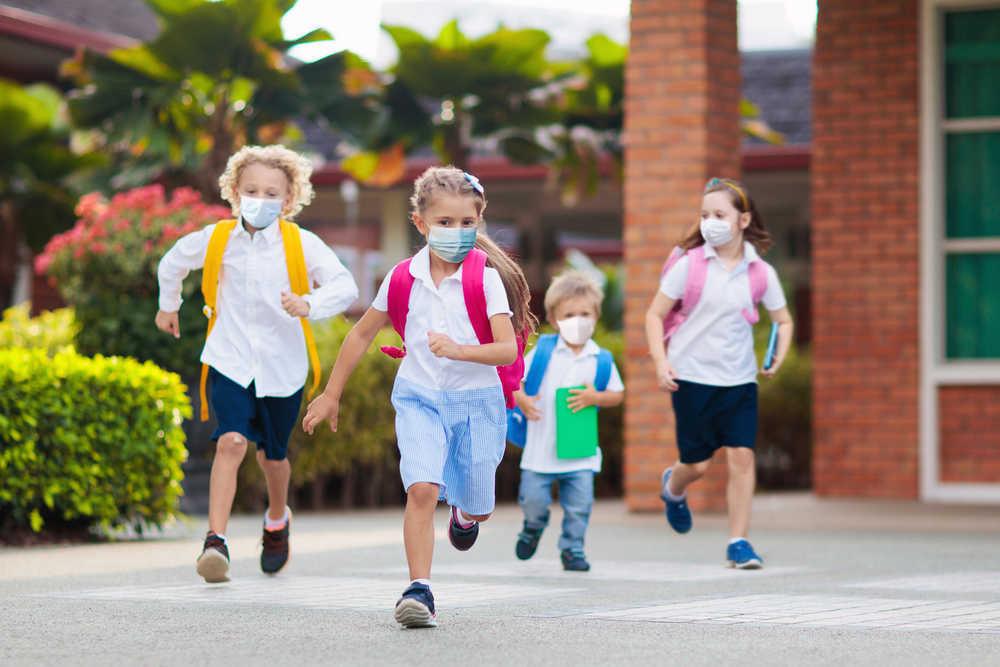 Cómo son los colegios de hoy en día